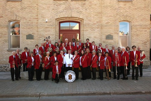 Newmarket Citizens Band