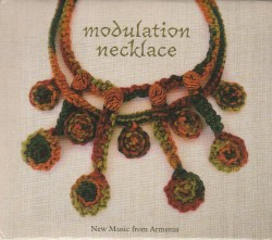04 Modulation Necklace