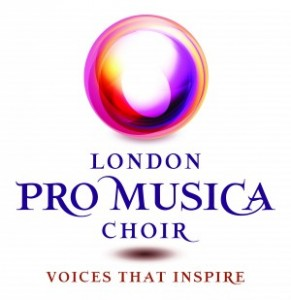 London Pro Musica Choir