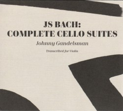 09 Johnny Gandelsman Bach