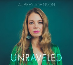 15 Aubrey Johnson Album Cover
