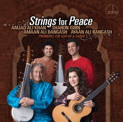 04 Strings for Peace