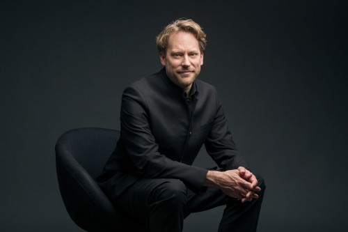Mark Vuorinen
