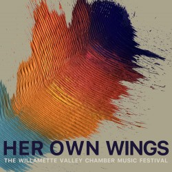 02 Her Own Wings