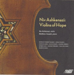 03 Violins of Hope