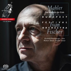 06 Mahler Lied Budapest Festival Orchestra