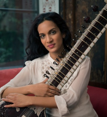 Anoushka Shankar contributes to the soundtrack of A Suitable Boy