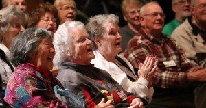 Concerts in Care Ontario
