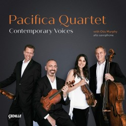 09 Pacifica Quartet
