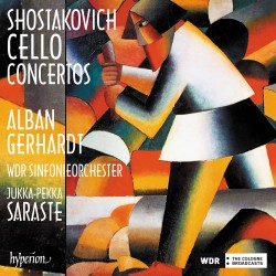 03 Shostakovich Cello Concertos