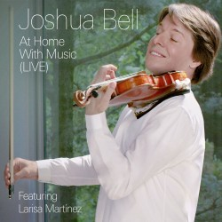 09 Joshua Bell At Home With Music Live Joshua Bell