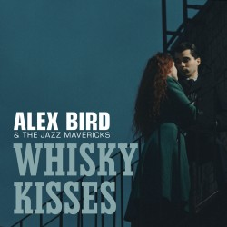 02 Whisky Kisses Cover
