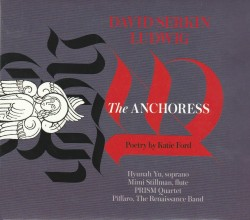 14 Anchoress