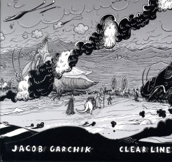 14 Jacob Garchik ClearLineCD004