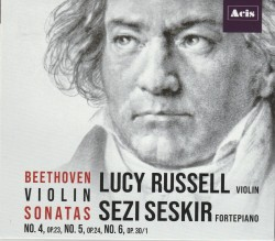 04 Lucy Russell Beethoven