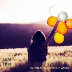 10 Happiness in a Troubled World Horvat