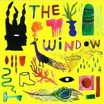 The Window - Cécile Mc...