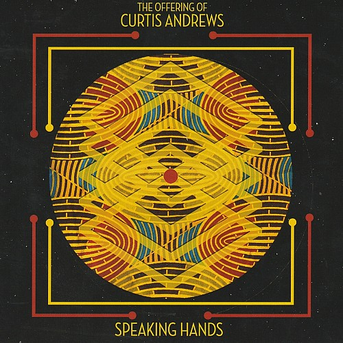 Speaking Hands - Curti...