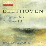 Beethoven String Quart...