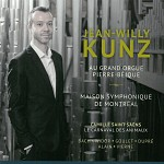 Jean-Willy Kunz au[...]