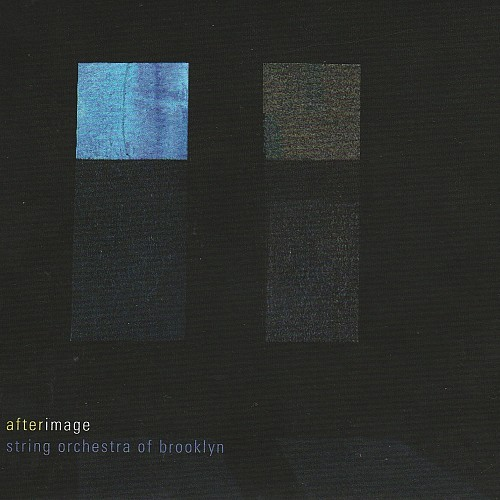 Afterimage - String Or...