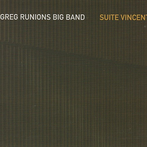 Suite Vincent - Greg R...