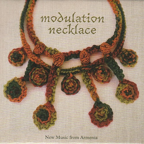 Modulation Necklace: N...