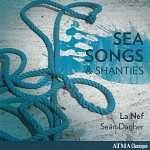 Sea Songs & Shanti[...]