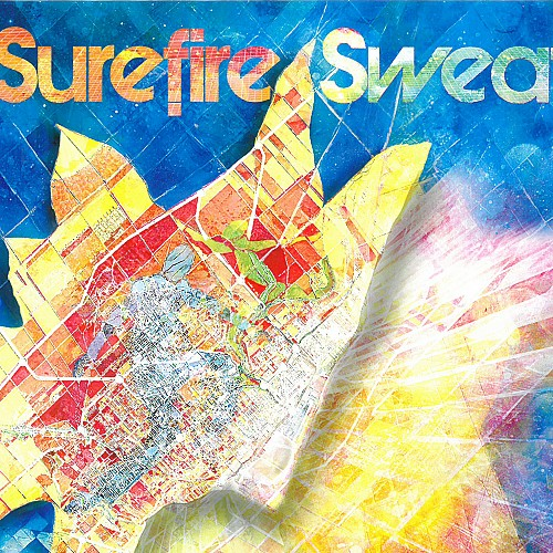 Surefire Sweat - Suref...