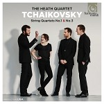 The Heath Quartet [...]