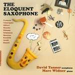 The Eloquent Saxophone...
