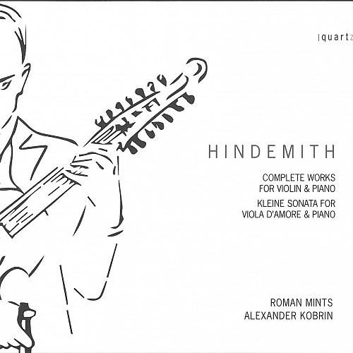 Hindemith Complete Wor...