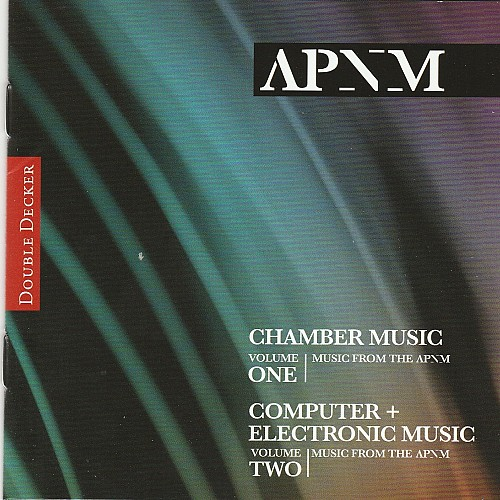 Music from the APNM (A...