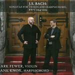 J.S. Bach: Sonatas for...
