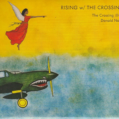 Rising w/The Crossing ...