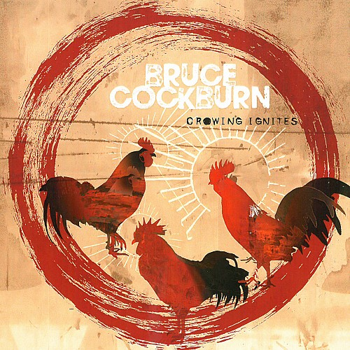 Crowing Ignites - Bruc...