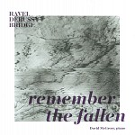 Remember the Fallen - ...