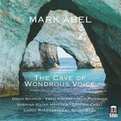 Mark Abel: The Cave of...