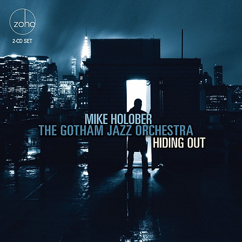 Hiding Out - Mike Holo...