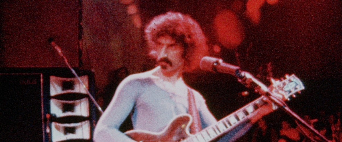 Music and the Movies: ZAPPA