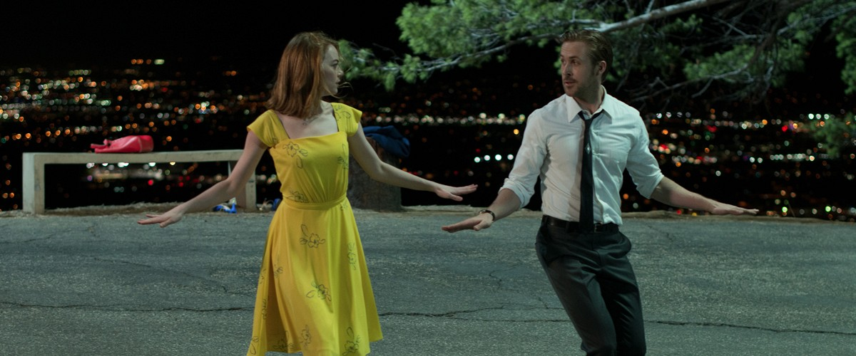 Music and the Movies: La La Land