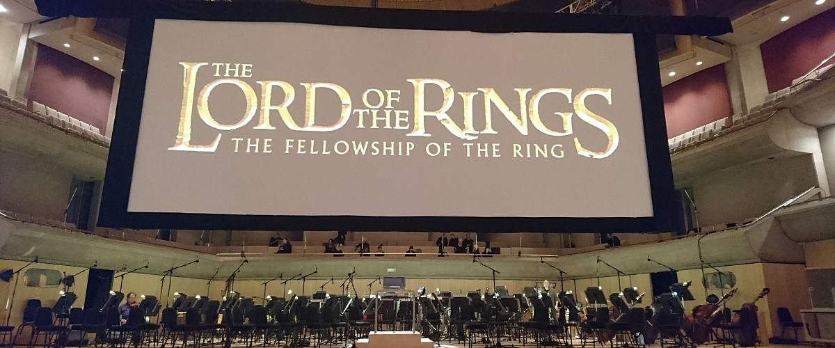 """What Grace is Given Me"": Performance and Process for Toronto's The Lord of the Rings"