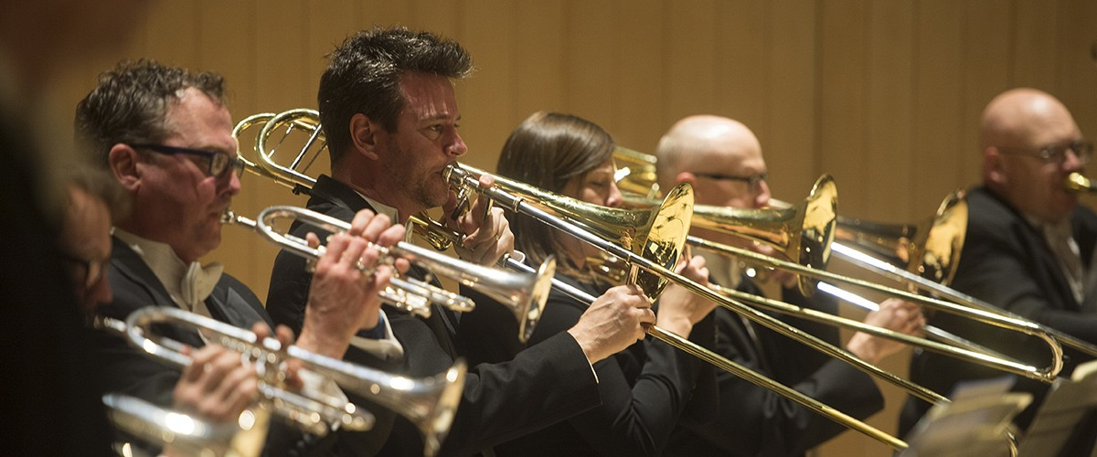 The Trombone Shall Sound? Mozart's Handel's Messiah: An Orchestra Librarian's Nightmare