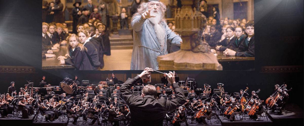 Concert Report: Harry Potter and t[...]
