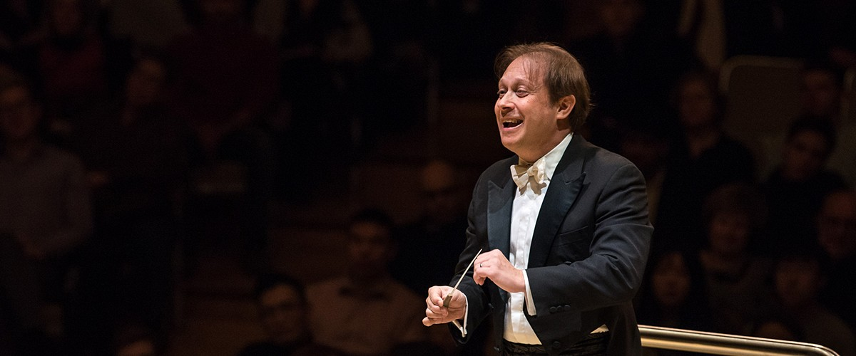 Concert Report: Morlot brings warmth and triumph to Sibelius Symphony 2