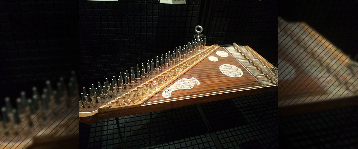 """Encircling the World: Zithers!"" brings together a family of instruments"