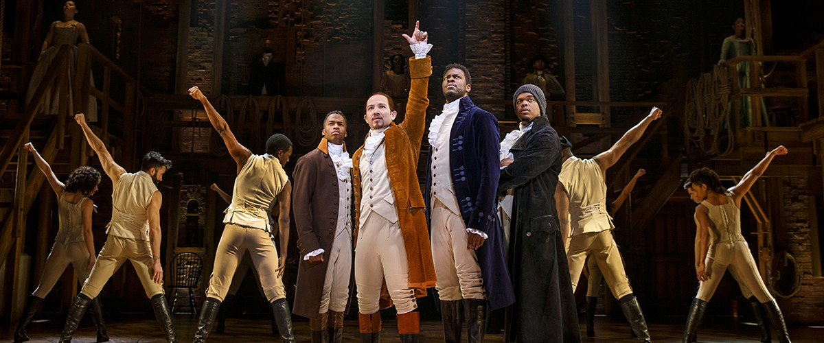"Concert report: In Canada, ""Hamilton"" expectations are high – and met"