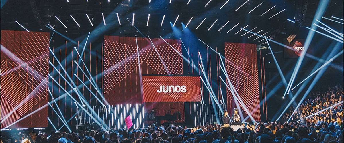 The 2020 JUNOs: A Year's Worth of Discoveries